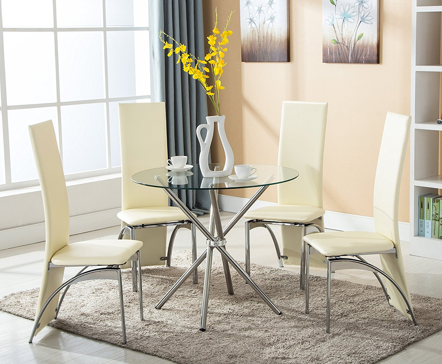 This Dining Chair Is Designed With The Aim To Last For A Lifetime!  Entertain Your Guests During Those Beautiful Days Or Nights From The  Comforts Of Your ...
